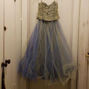 Formal Cinderella Dress